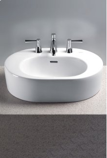 Bone Nexus® Vessel Lavatory
