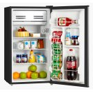 Arctic King 3.3 Cu. Ft. Compact Refrigerator - Stainless Product Image