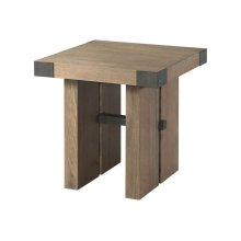7054 End Table