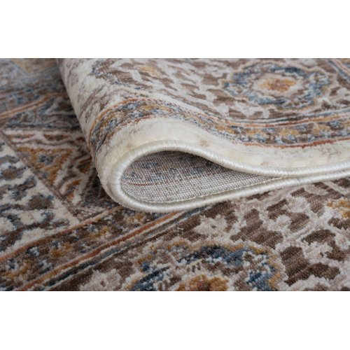 Fairview - FVW3102 Ivory Rug