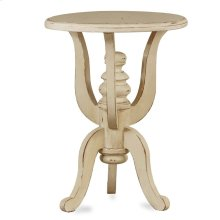 Darby Side Table