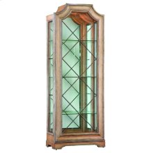 Rivoli Display Cabinet