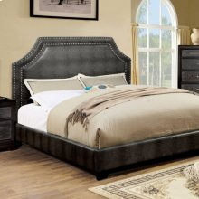 Queen-size Gouve Bed