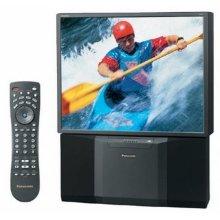 "51"" Diagonal HDTV Projection Monitor"