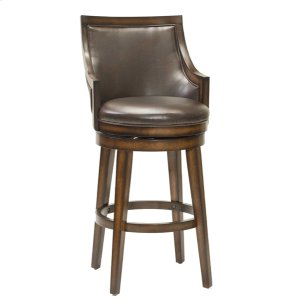 Hillsdale FurnitureLyman Swivel Barstool