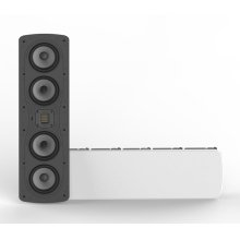 Invisa Signature Point Source In-Wall/In-Ceiling Loudspeaker (ea)