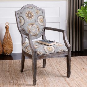 Valene, Accent Chair