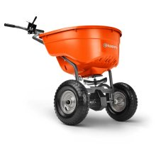 130 Lb. Push Spreader