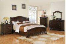 Cameron Cherry Bedroom