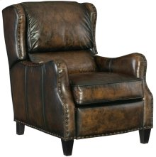 Wembley Recliner in Mocha (751)