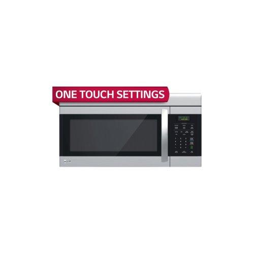 Non Sensor Over The Range Microwave Oven