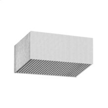 Active charcoal filter for retrofitting air recirculation module AA 200 812/816