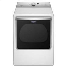 Maytag® 8.8 cu. ft. Extra-Large Capacity Gas Dryer with Steam Refresh Cycle - White