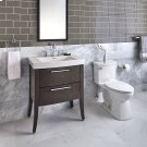 American Standard 30-inch Bathroom Vanity for Townsend Sinks  American Standard - White Product Image
