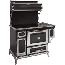"Black 48"" Classic Electric Range - Model 6210"