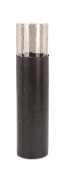 Arkin Medium Candle Floor Cylinder