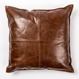"""Bryant 20"""" Pillow in Refined Tobacco Product Image"""