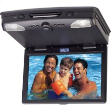 10.2 inch monitor with built in DVD player