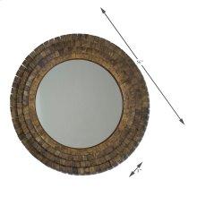 Mistral Wall Mirror