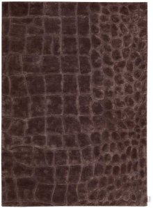 Canyon Lv01 Peat Rectangle Rug 3'6'' X 5'6''