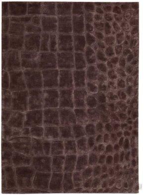 Canyon Lv01 Peat Rectangle Rug 7'9'' X 10'10''