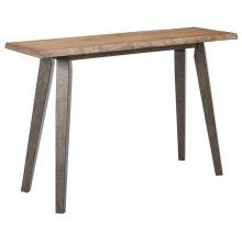Oakrige Foyer Table