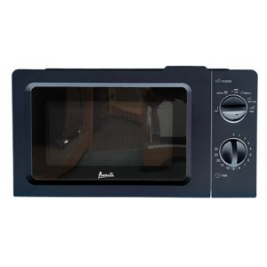 Avanti0.7 CF Manual Microwave Oven- Black