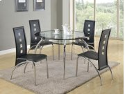 Mila Dining Group Product Image