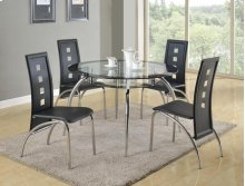 Crown Mark 1270 Mila Dining Goup