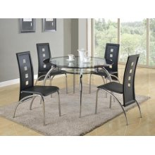 Mila Round Dining Table Top