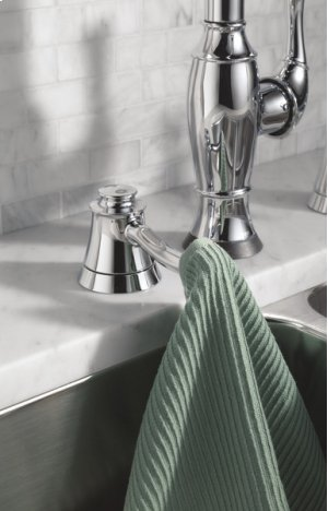 Dish Towel Hook