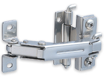 Concealed Hinge (w/stay)
