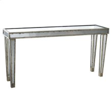 Waverly Mirrored Console