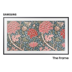 "Samsung49"" Class The Frame QLED Smart 4K UHD TV (2019)"