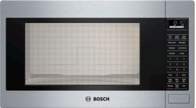 500 Series, 2.1 Cu Ft Built-in Microwave, SS Product Image