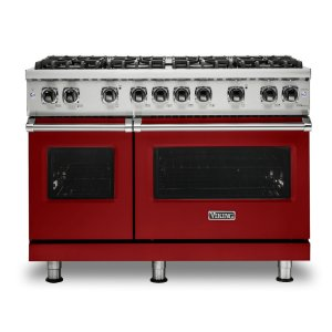 "Viking48"" Gas Range - VGR548 Viking 5 Series"