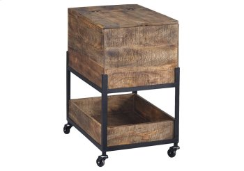 File Cabinet Product Image