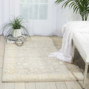 Symphony Sym09 Blmst Rectangle Rug 5'6'' X 7'5''