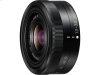 LUMIX G Vario Lens, 12-32mm, F3.5-5.6 ASPH., Micro Four Thirds, MEGA Optical I.S. - H-FS12032K