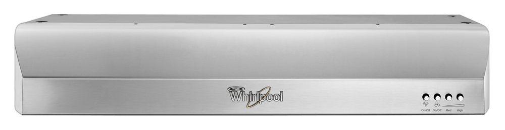 Gold® 30-inch Vented 300-CFM Under-Cabinet Hood