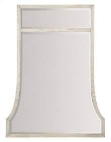 Domaine Blanc Mirror in Dove White (374)