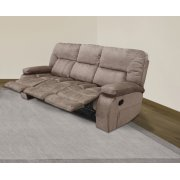 Chapman Kona Manual Triple Reclining Sofa Product Image
