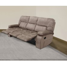 Chapman Kona Manual Triple Reclining Sofa
