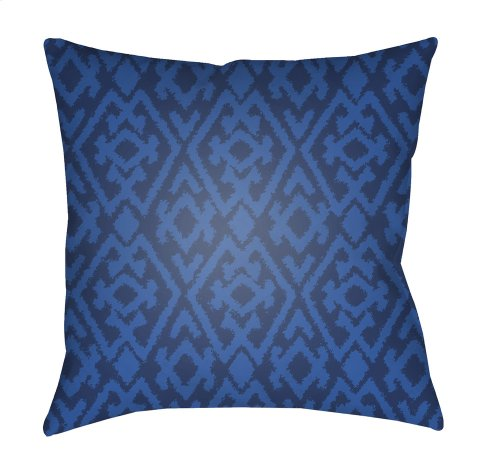 "Decorative Pillows ID-020 18"" x 18"""