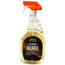 All Natural Grill Cleaner