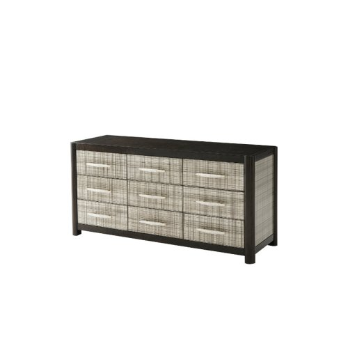 D'argent Dresser II