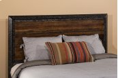 Mackinac King Headboard