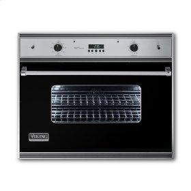 """Black 36"""" Single Electric Oven - VESO (36"""" Single Electric Oven)"""