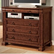 Cambridge Media Chest Product Image