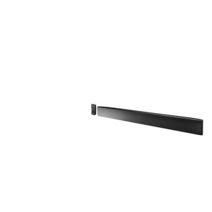 All-in-One Sound Bar